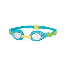 Speedo Sea Squad Junior Goggles Assorted, , rebel_hi-res