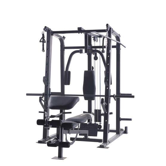 Hoist Gym Equipment Dubai: Weider Pro 5500 Home System Multi Gym Review