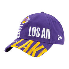LA Lakers New Era Tip Off 9TWENTY Cap, , rebel_hi-res