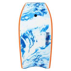 Tahwalhi XR7 Ocean Body Board 39in Blue 39in, Blue, rebel_hi-res