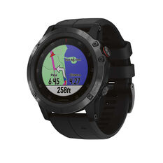 Garmin Fenix 5X Plus Watch, , rebel_hi-res