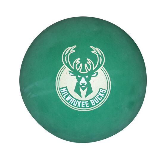Spalding Milwaukee Bucks NBA Hi Bounce Jumbo Ball, , rebel_hi-res