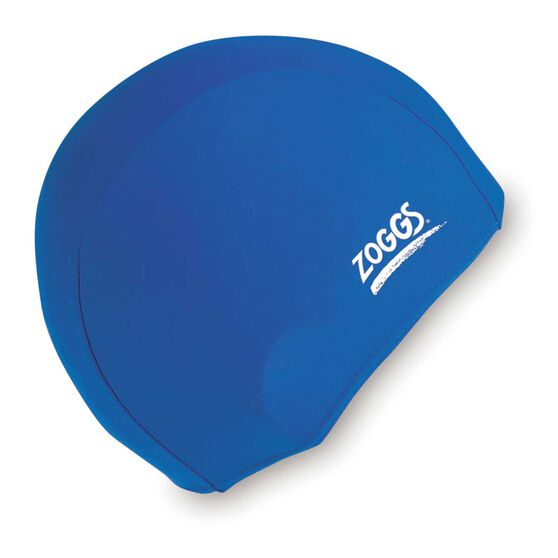 Zoggs Deluxe Stretch Cap, , rebel_hi-res