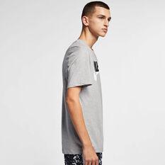 Nike Mens Sportswear Tee, Grey, rebel_hi-res