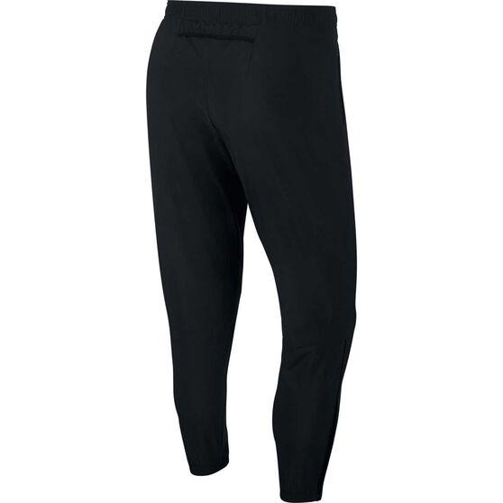 Nike Mens Phenom Essential Woven Running Pants, Black, rebel_hi-res