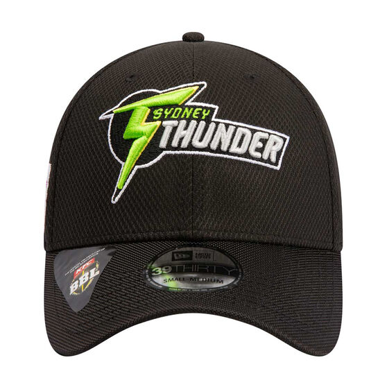 Sydney Thunder New Era 39THIRTY Training Cap, , rebel_hi-res