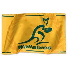 Wallabies Game Day Flag, , rebel_hi-res