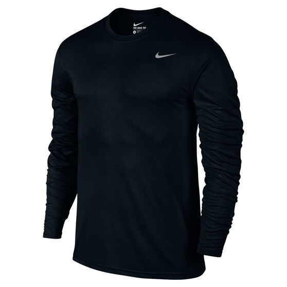 Nike Mens Dry Legend 2.0 Longsleeve Training Tee, , rebel_hi-res