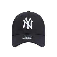New York Yankees New Era 39THIRTY Cap Navy S / M, Navy, rebel_hi-res