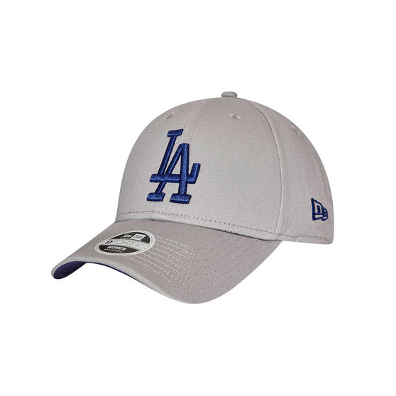 Los Angeles Dodgers Womens 9FORTY Team Cap, , rebel_hi-res
