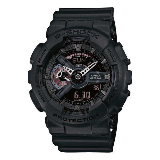 Casio G Shock GA110MB 1A Duo Watch, , rebel_hi-res