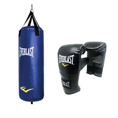 Everlast Junior Nevatear Bag and Glove Pack, , rebel_hi-res