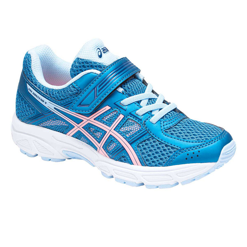 982bcc20 Asics Gel Contend 4 Kids Running Shoes
