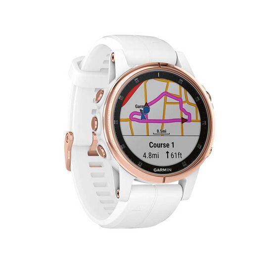 Garmin Fenix 5S Plus Watch