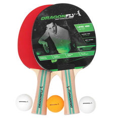 Dragonfly 4000 2 Player Table Tennis Set, , rebel_hi-res