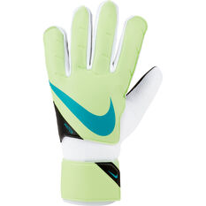 Nike Match Goalkeeping Gloves Yellow 8, Yellow, rebel_hi-res