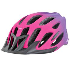 Flight Sports Bike Helmet Pink / Purple M, Pink / Purple, rebel_hi-res