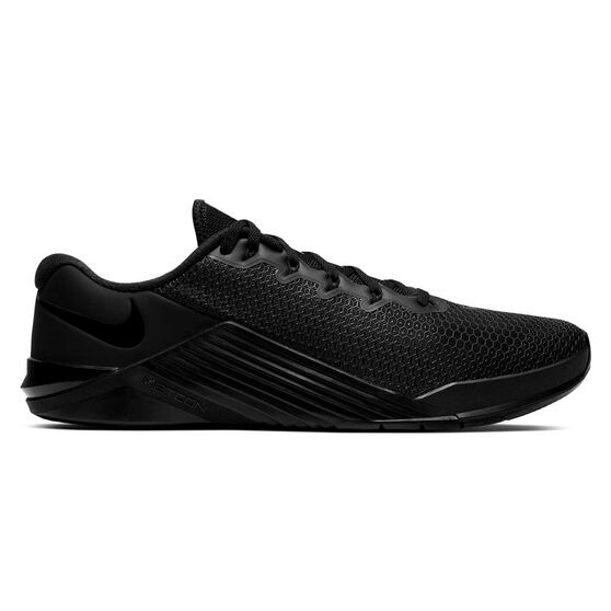 Nike Metcon 5 Mens Training Shoes, Black, rebel_hi-res