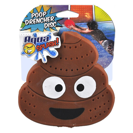 Aqua Splash The Big Stink Drencher Disc, , rebel_hi-res