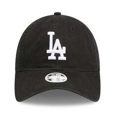 Los Angeles Dodgers Womens 9TWENTY Wash Classic Cap, , rebel_hi-res