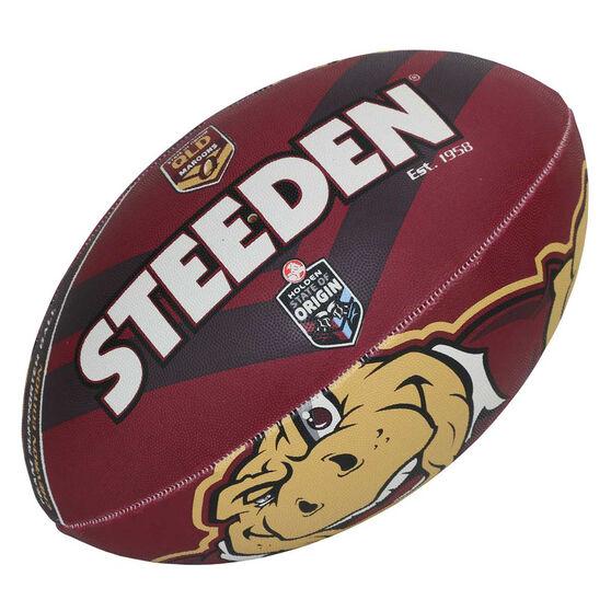 Steeden NRL QLD State Of Origin Supporter Ball 2013, , rebel_hi-res