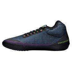 Converse All Star Pro BB Evo Basketball Shoes Black US 8, Black, rebel_hi-res