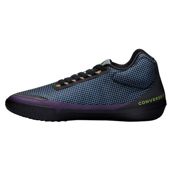 Converse All Star Pro BB Evo Basketball Shoes, Black, rebel_hi-res