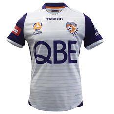 Perth Glory 2018 Mens Away Jersey, , rebel_hi-res