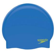 9b791d68774 Speedo Plain Moulded Junior Swim Cap