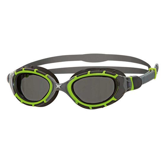 Zoggs Predator Flex Titanium Reactor 2.0 Swim Goggles, , rebel_hi-res
