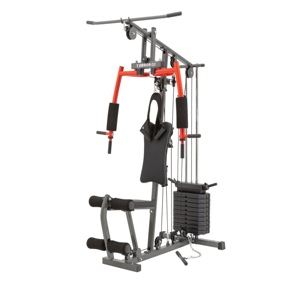 Rebel Fitness Equipment In Omaha Nebraska: Torros G3 Home Gym
