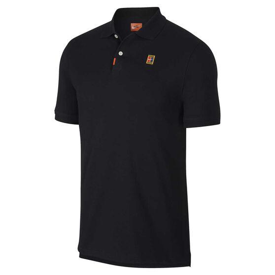 Nike Mens Heritage Polo, , rebel_hi-res