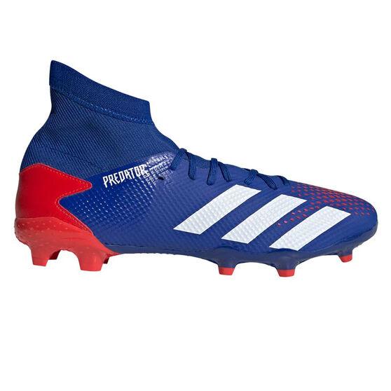 adidas Predator 20.3 Football Boots, , rebel_hi-res