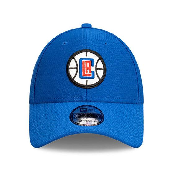 Los Angeles Clippers New Era OTC 9FORTY Cap, , rebel_hi-res