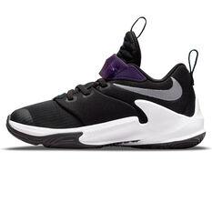 Nike Freak 3 Basketball Shoes Black US 11, Black, rebel_hi-res