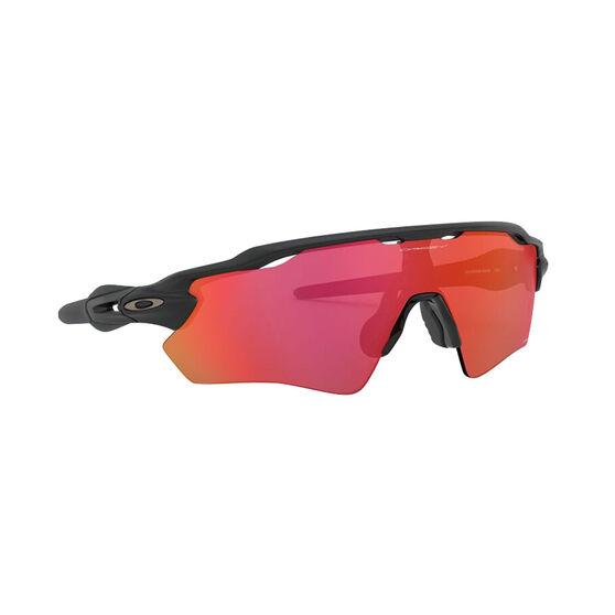 OAKLEY Radar EV Path Sunglasses - Matte Black with PRIZM Trail Torch, , rebel_hi-res