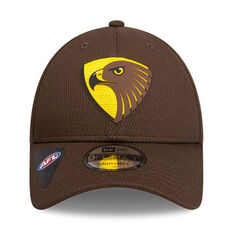 Hawthorn Hawks New Era 9FORTY Cap, , rebel_hi-res