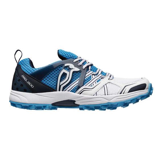 52ff835401a6 Kookaburra Pro 1500 Rubber Junior Cricket Shoes