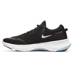 Nike Joyride Dual Run Womens Running Shoes Black / White US 6, Black / White, rebel_hi-res