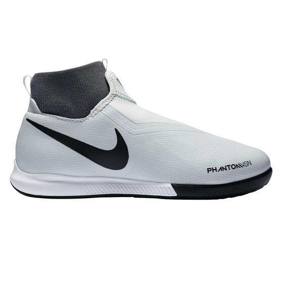 e1ed4a76e Nike Phantom Vision Academy Junior Indoor Soccer Shoes