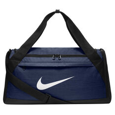 Nike Brasilia Small Duffel Bag, , rebel hi-res 6e3cba1f63