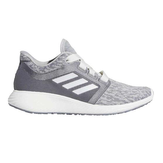 adidas Edge Lux 3 Kids Running Shoes Grey / White US 6, Grey / White, rebel_hi-res