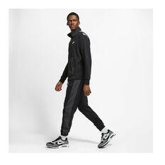 Nike Mens Sportswear Club Fleece Jogger Pants, Black, rebel_hi-res
