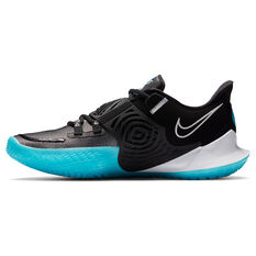 Nike Kyrie Low III Mens Basketball Shoes Black/Multi US 7, Black/Multi, rebel_hi-res
