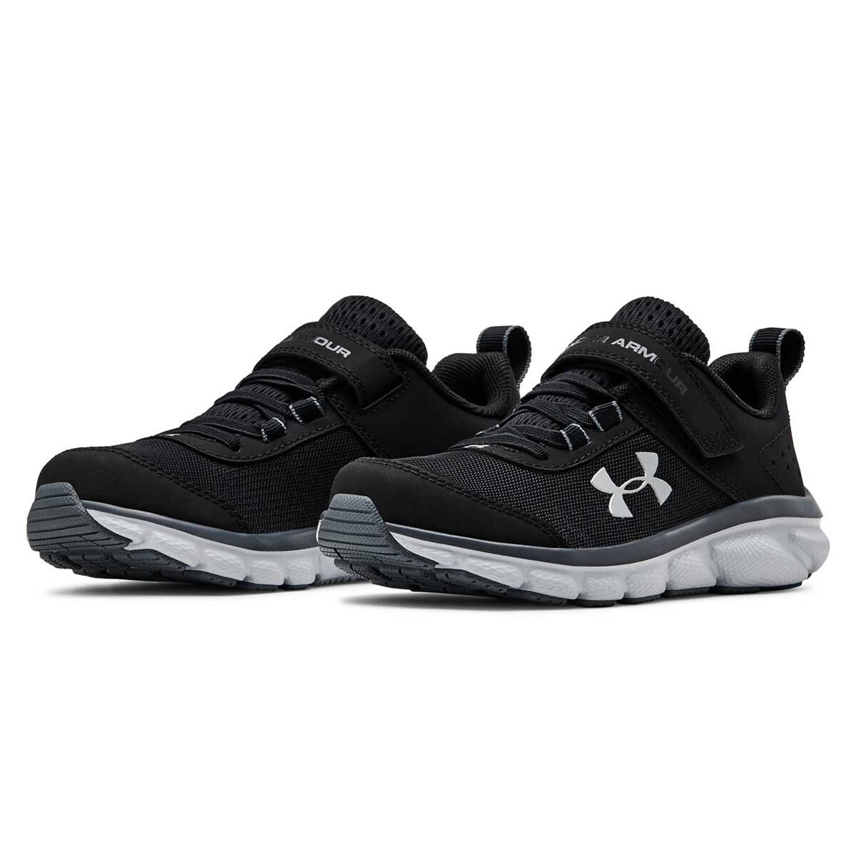 Under Armour Charged Assert 8 Kids