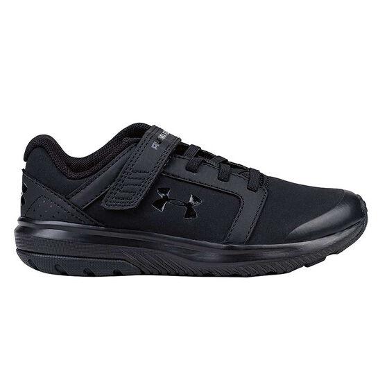 Under Armour Unlimited Uniform Kids Running Shoes, , rebel_hi-res