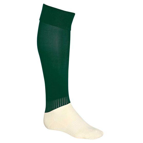 Burley Kids Football Socks, Bottle, rebel_hi-res