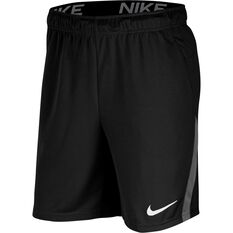 Nike Mens Dry 5.0 Shorts Black / Grey XS, Black / Grey, rebel_hi-res