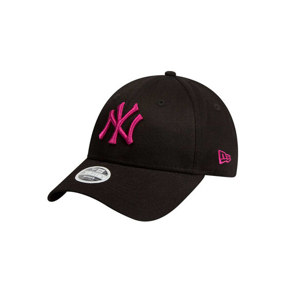 New York Yankees New Era Womens 9FORTY Neon Pop Cap, , rebel_hi-res