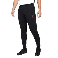 Nike Mens Dri-FIT Academy 21 Knit Soccer Pants Black S, Black, rebel_hi-res